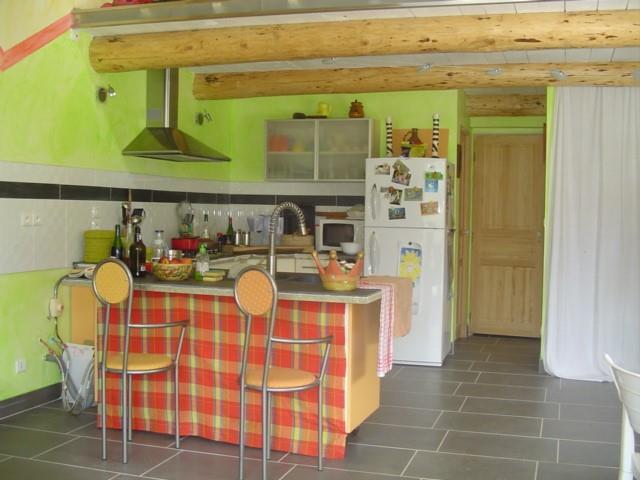 Maison de vacances - Remuzat - #1619797-3