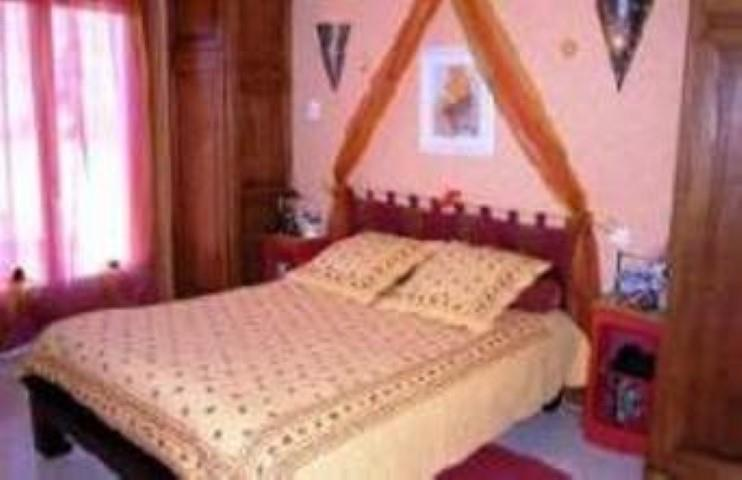 Maison de vacances - Remuzat - #1619797-4