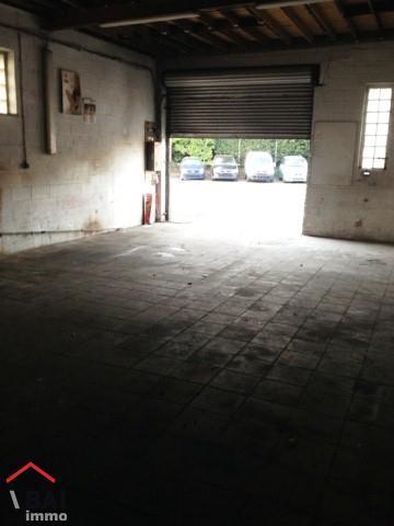 Entrepôt - Soumagne  - #3732345-4