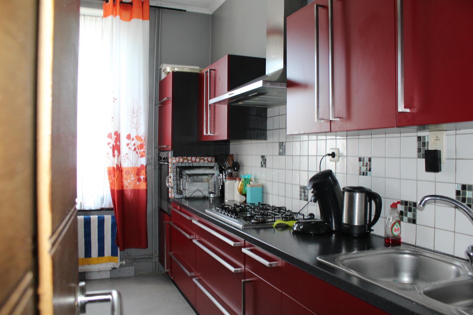 Immeuble mixte - Liège - #3823069-5