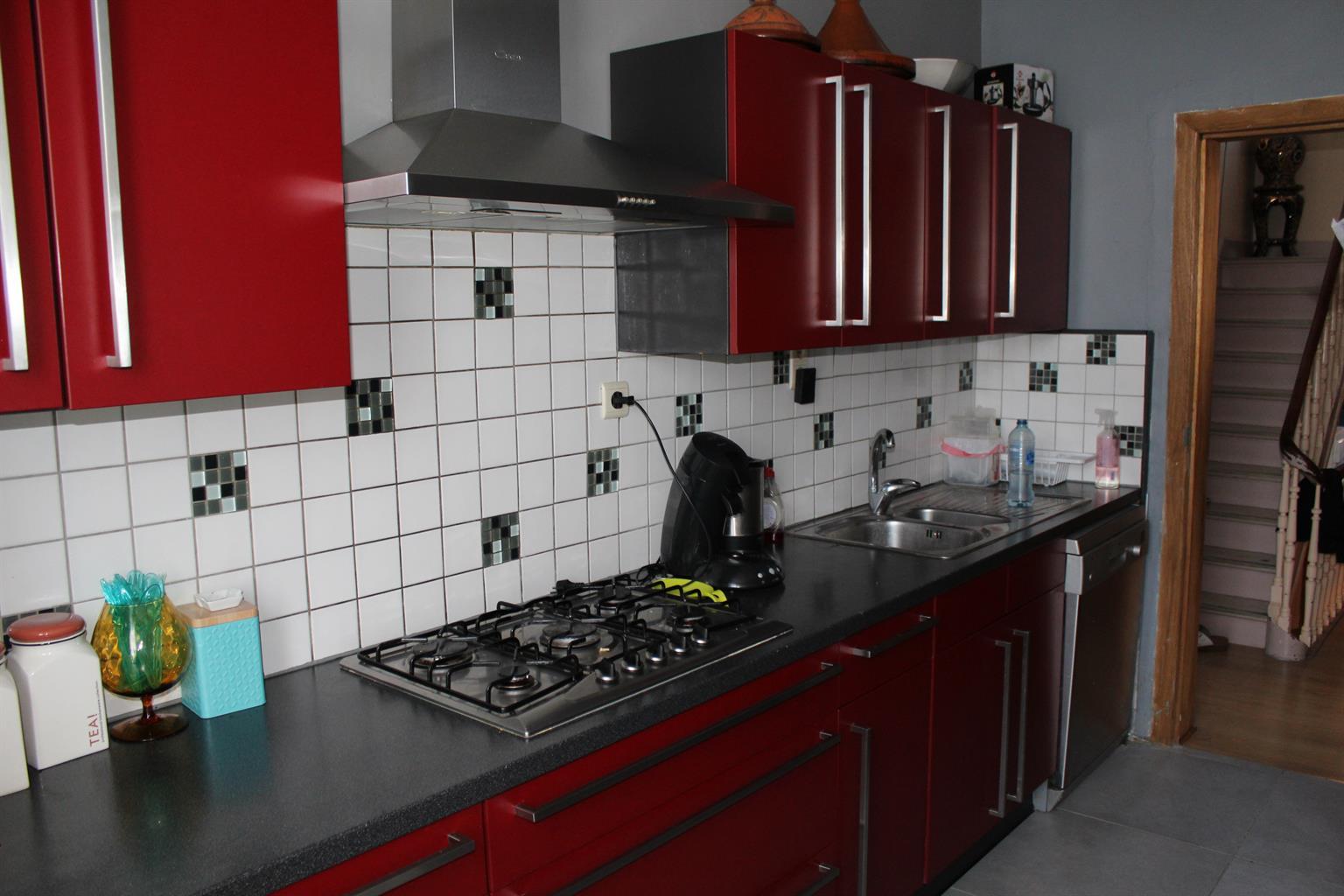 Immeuble mixte - Liège - #3823069-3