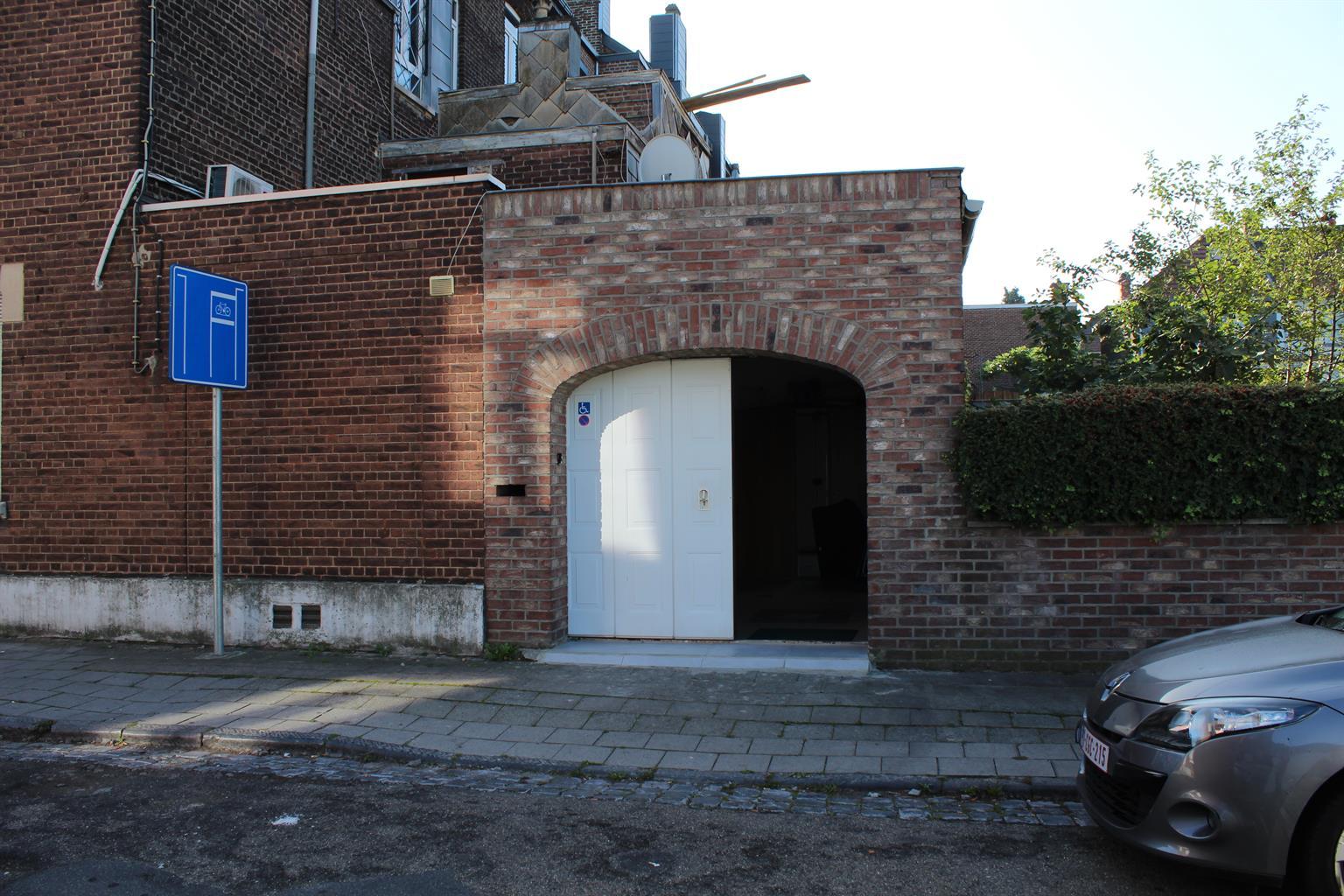 Immeuble mixte - Liège - #3823069-11