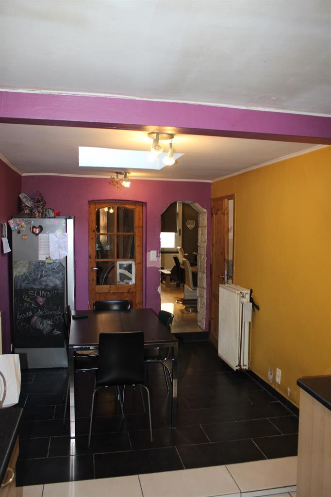 Maison - Grivegnée - #3945698-8