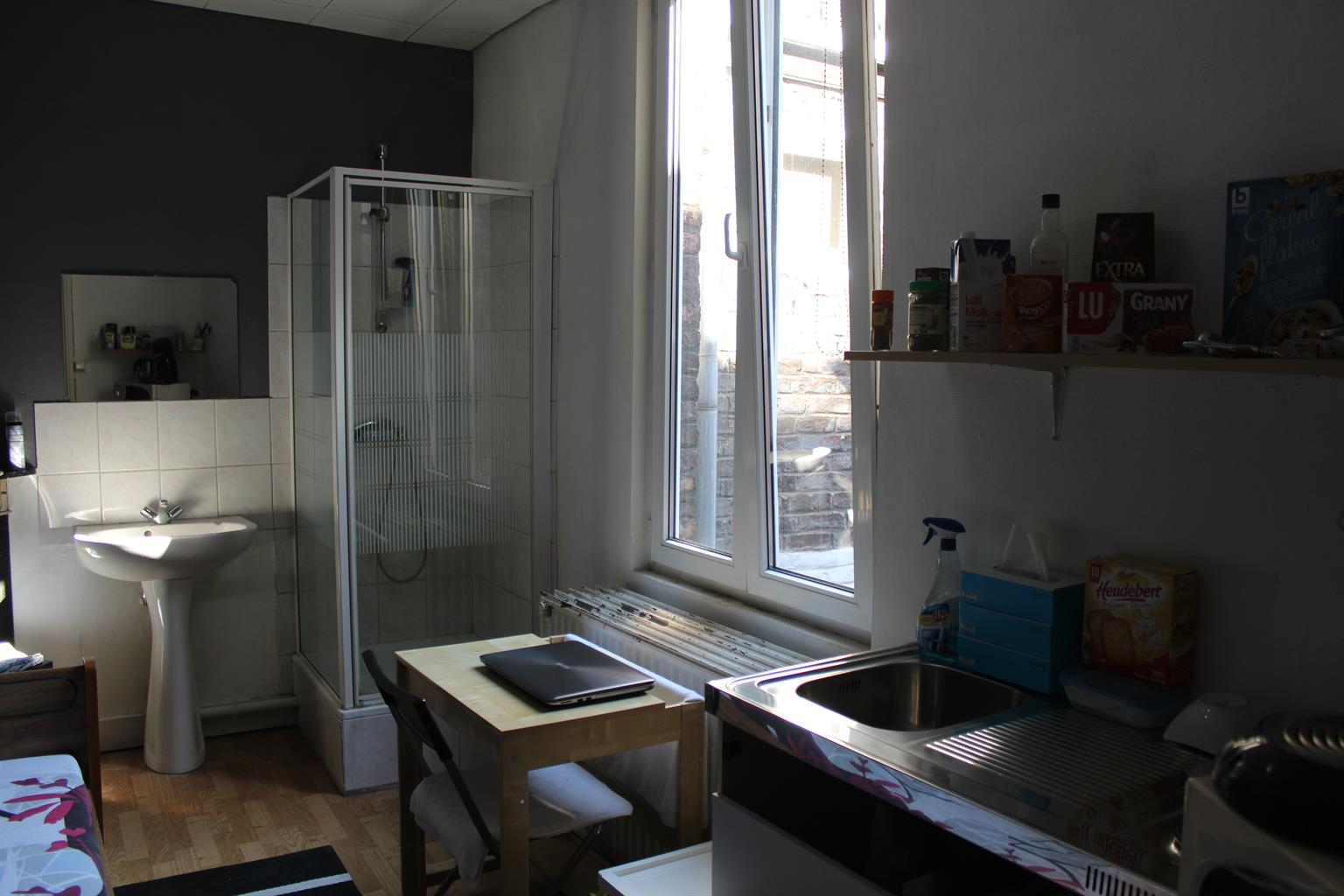 Immeuble à appartements - Liège - #3994241-7