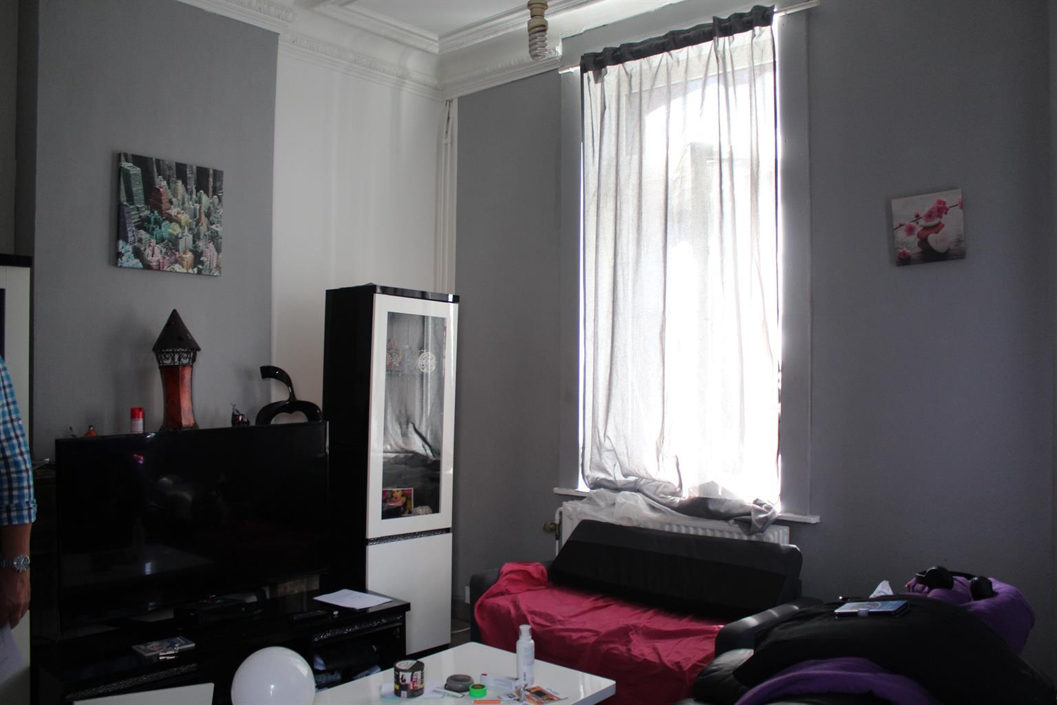 Immeuble à appartements - Liège - #3994241-6