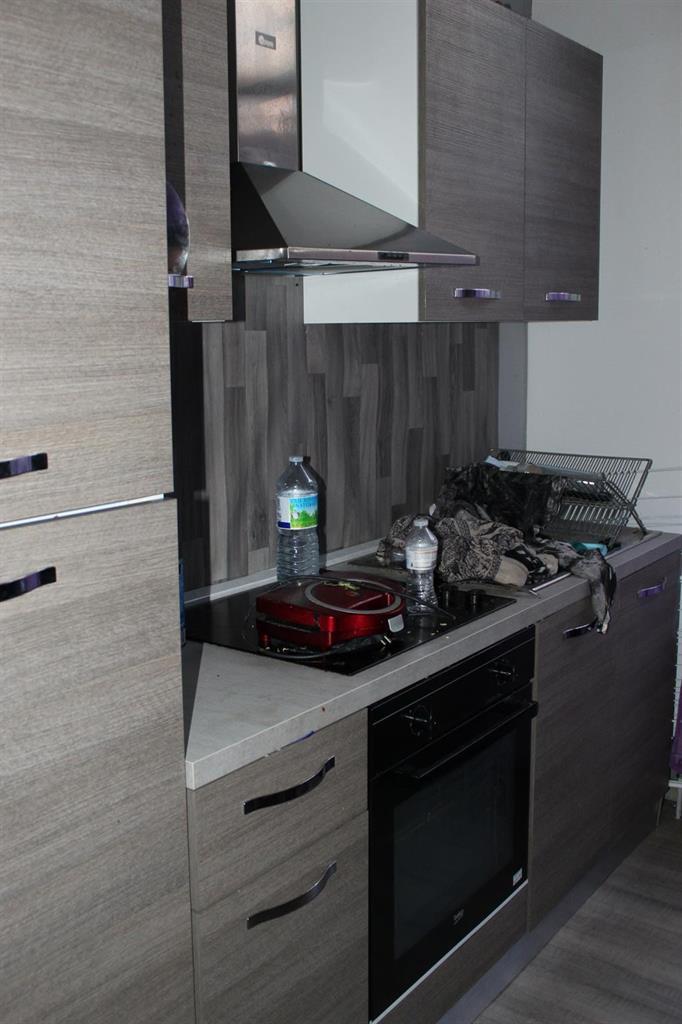 Immeuble à appartements - Liège - #3994241-3