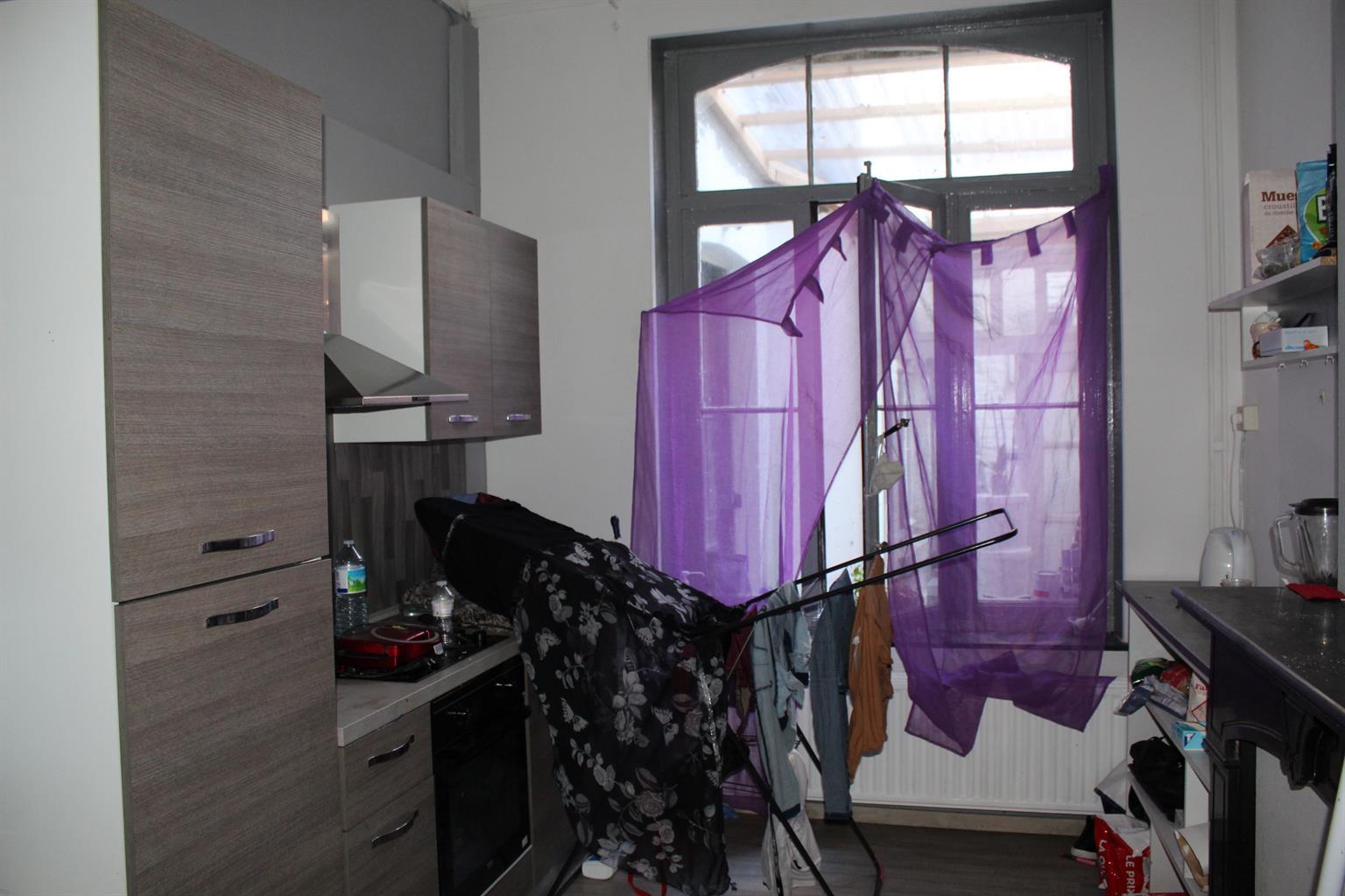 Immeuble à appartements - Liège - #3994241-4
