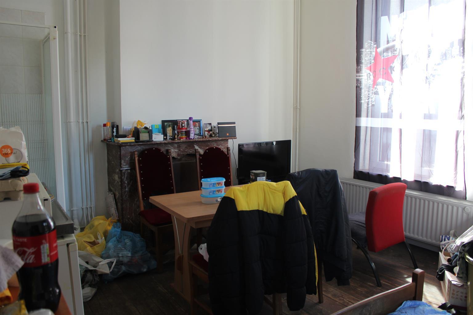 Immeuble à appartements - Liège - #3994241-8