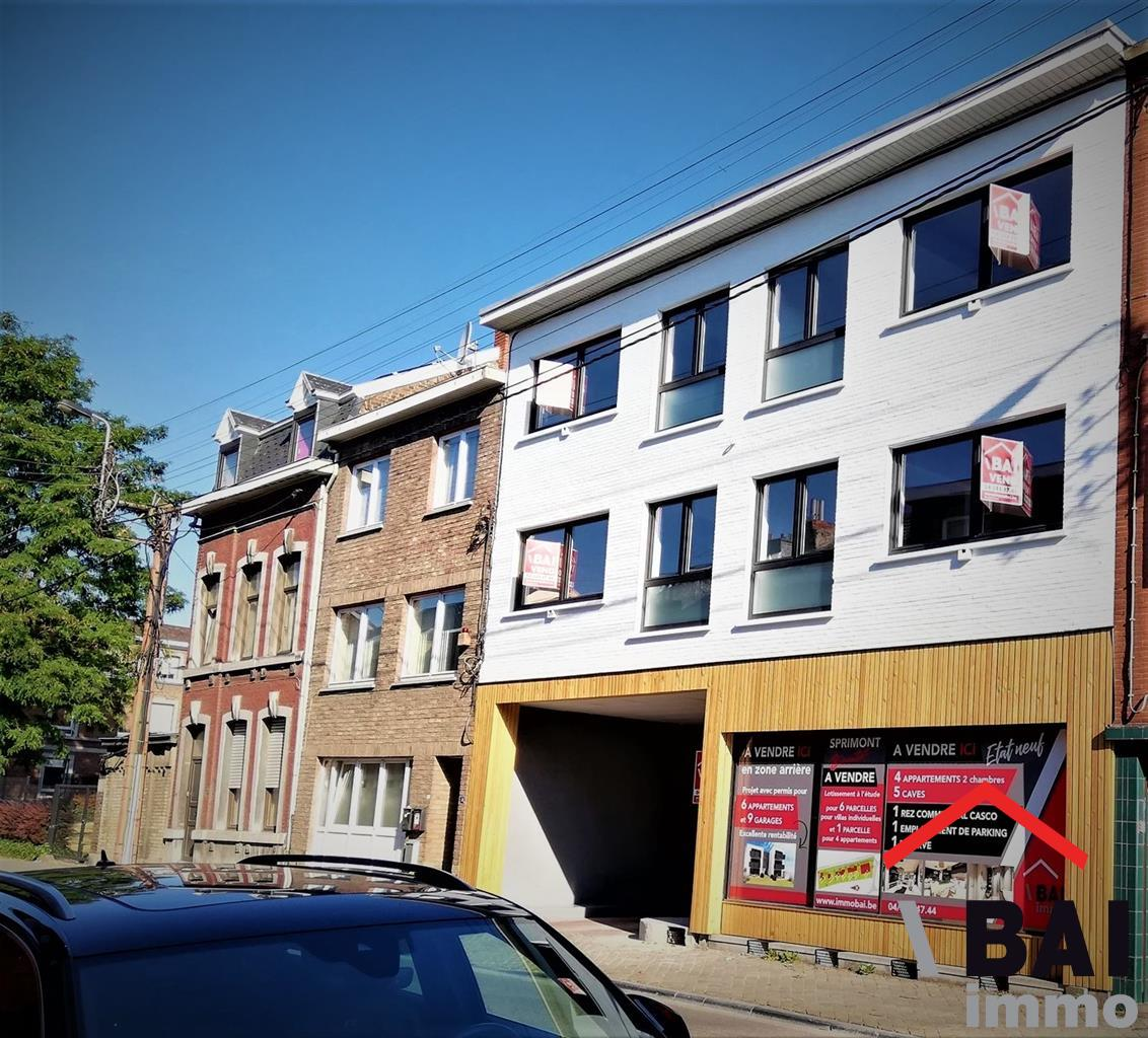 Appartement - Herstal - #4081278-1