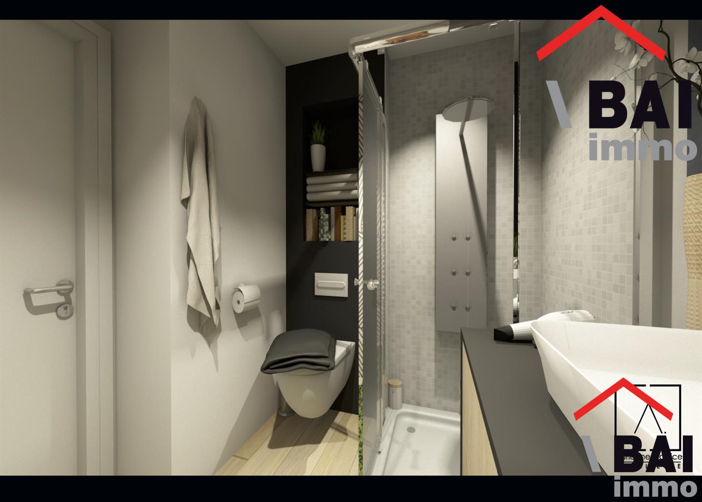 Appartement - Herstal - #4081278-6
