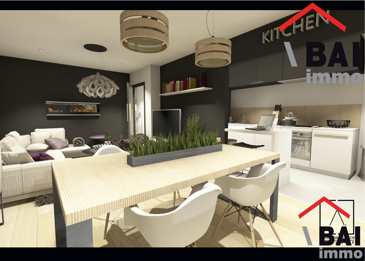 Appartement - Herstal - #4081278-4