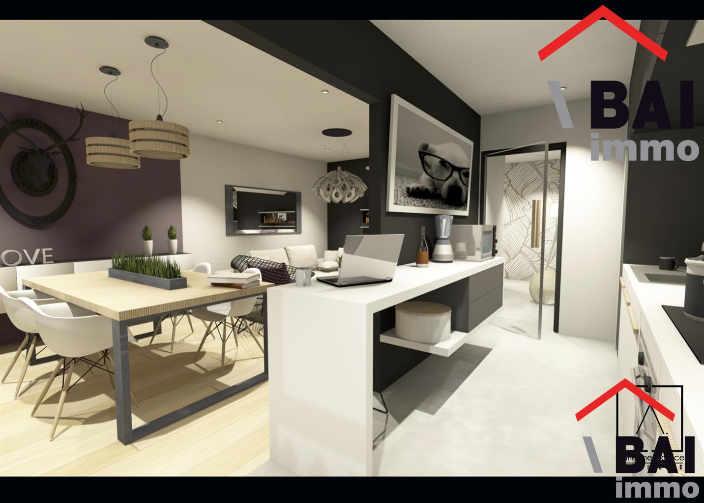 Appartement - Herstal - #4081278-3